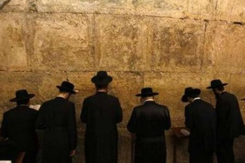 Jewish Holy Water