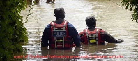 flood fashion