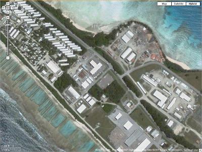 diego garcia - black site prison