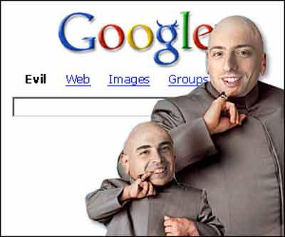 Dr Google - one million dollars