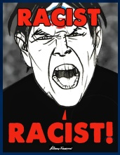 racist racist