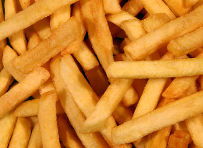 french fries english chips