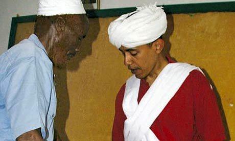 Fact Checker Snopes Lie About Obama \'Birther\' Smear. | The Original ...