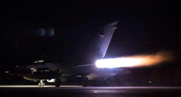 syria-air-strike