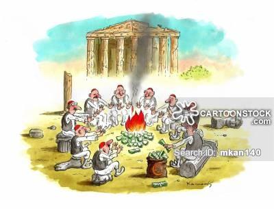 Greece Idyll