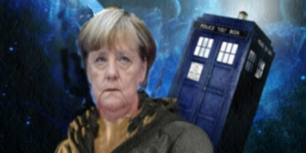 Dr Merkel-who