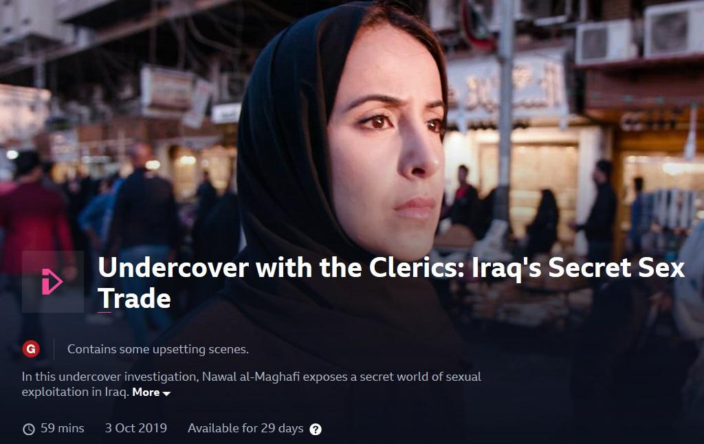 Islam-sex-trade